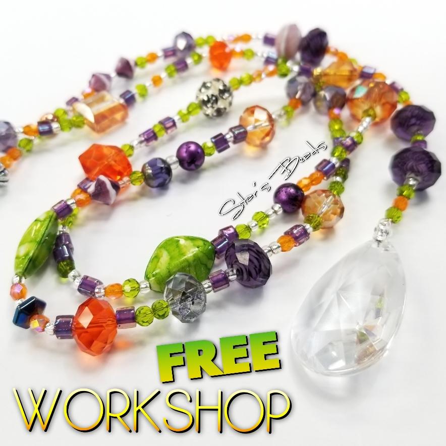 Star's Beads